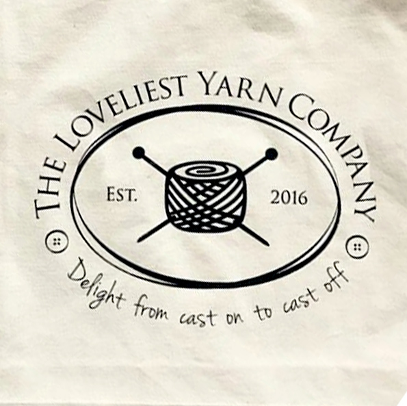 The Loveliest Yarn Company, Online Shop, UK
