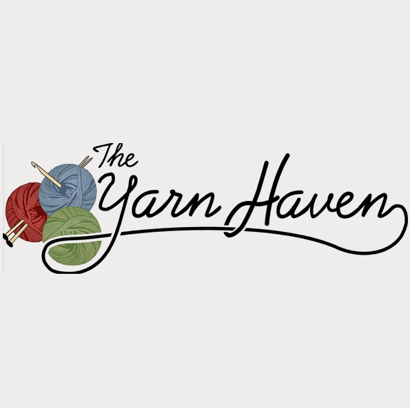 Yarn Haven, Knoxville, Tennessee USA