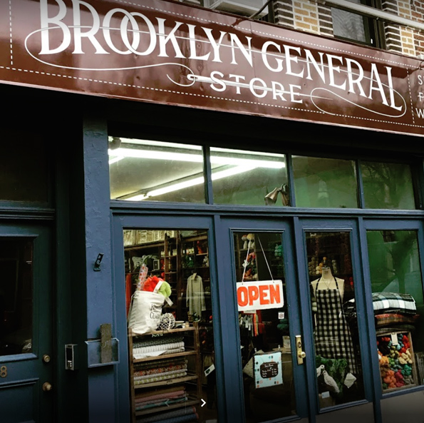 Brooklyn General Store – New York USA