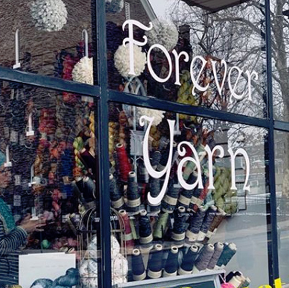 Forever Yarn Doylestown, Pennsylvania USA