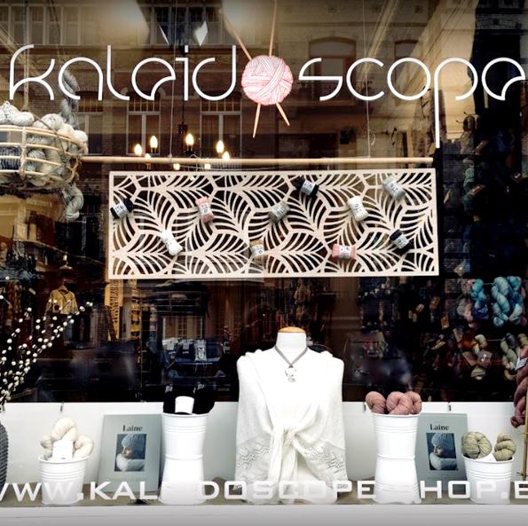 Kaleidoscope Belgium