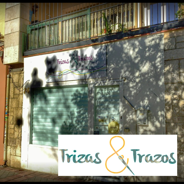 Trizas y Trazos, Madrid, Spain