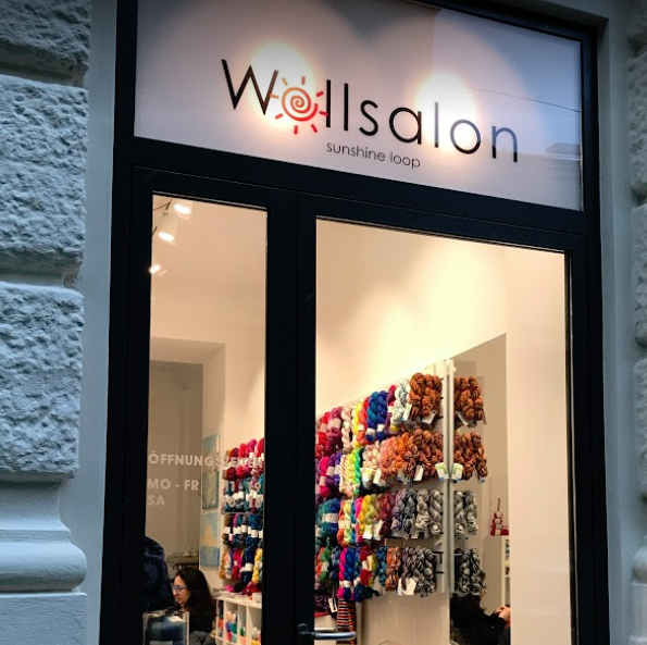 Wollsalon